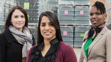 Women unbound Unleashing female entrepreneurial potential