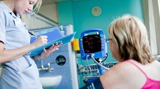 Healthcare: A digital divide?